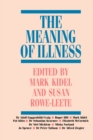 The Meaning of Illness - eBook