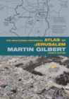 The Routledge Historical Atlas of Jerusalem : Fourth edition - eBook