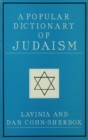 A Popular Dictionary of Judaism - eBook