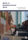 Skills in Neighbourhood Work - eBook