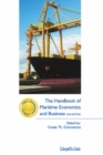 The Handbook of Maritime Economics and Business - eBook