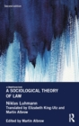A Sociological Theory of Law - eBook
