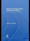 Keynes and the British Humanist Tradition : The Moral Purpose of the Market - eBook