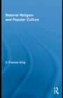Material Religion and Popular Culture - eBook