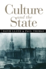 Culture and the State - eBook