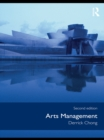 Arts Management - eBook