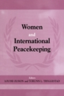 Women and International Peacekeeping - eBook