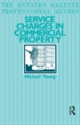 Service Charges in Commercial Properties - eBook