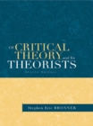 Of Critical Theory and Its Theorists - eBook