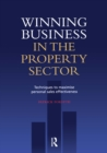 Winning Business in the Property Sector - eBook