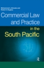 Commercial Law and Practice in the South Pacific - eBook