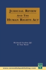 Judicial Review & the Human Rights Act - eBook