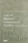 Gutteridge and Megrah's Law of Bankers' Commercial Credits - eBook