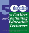 500 Tips for Further and Continuing Education Lecturers - eBook