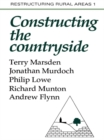 Constructuring The Countryside : An Approach To Rural Development - eBook