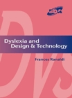 Dyslexia and Design & Technology - eBook