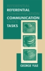 Referential Communication Tasks - eBook