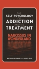 The Self Psychology of Addiction and its Treatment : Narcissus in Wonderland - eBook