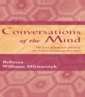 Conversations of the Mind : The Uses of Journal Writing for Second-Language Learners - eBook