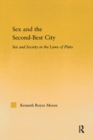 Sex and the Second-Best City : Sex and Society in the Laws of Plato - eBook