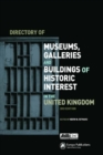 Directory of Museums, Galleries and Buildings of Historic Interest in the UK - eBook