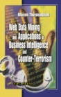 Web Data Mining and Applications in Business Intelligence and Counter-Terrorism - eBook