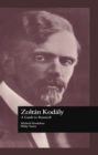 Zoltan Kodaly : A Guide to Research - eBook