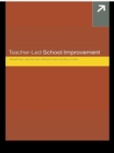 Teacher-Led School Improvement - eBook