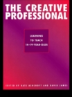 CREATIVE PROFESSIONAL - eBook