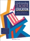 Understanding Teacher Education : Case Studies in the Professional Development of Beginning Teachers - eBook