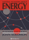 Getting To Know About Energy In School And Society - eBook