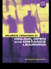 Student Retention in Online, Open and Distance Learning - eBook