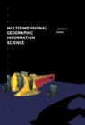 Multidimensional Geographic Information Science - eBook