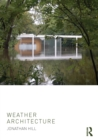 Weather Architecture - eBook
