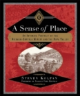 A Sense of Place : An Intimate Portrait of the Niebaum-Coppola Winery and the Napa Valley - eBook
