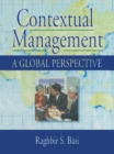 Contextual Management : A Global Perspective - eBook