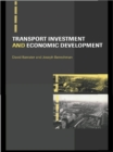 Transport Investment and Economic Development - eBook