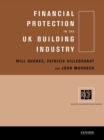 Financial Protection in the UK Building Industry : Bonds, Retentions and Guarantees - eBook