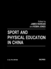 Sport and Physical Education in China - eBook