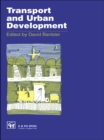 Transport and Urban Development - eBook