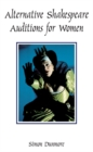 Alternative Shakespeare Auditions for Women - eBook