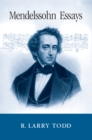 Mendelssohn Essays - eBook