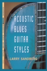 Acoustic Blues Guitar Styles - eBook