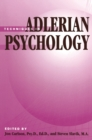 Techniques In Adlerian Psychology - eBook