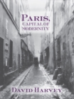 Paris, Capital of Modernity - eBook