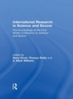 International Research in Science and Soccer - eBook