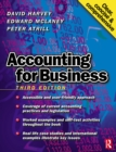 Accounting for Business - eBook
