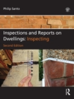 Inspections and Reports on Dwellings : Inspecting - eBook
