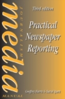Practical Newspaper Reporting - eBook