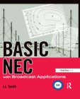 Basic NEC with Broadcast Applications - eBook